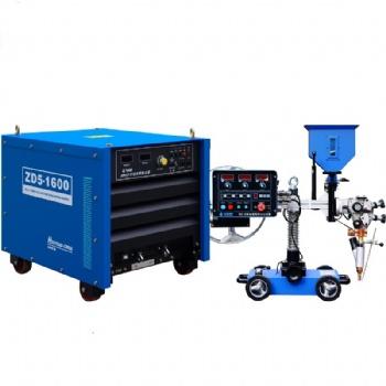 成都华远多特性直流弧焊机整流器ZD5-1600适合重工业高强负荷工作