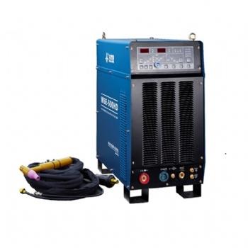 成都华远逆变式交直流脉冲氩弧焊机WSE-315LD/315MD/500HD 具有检气功能