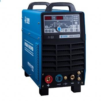 成都华远逆变式直流脉冲氩弧焊机WS(M)-400/500HD