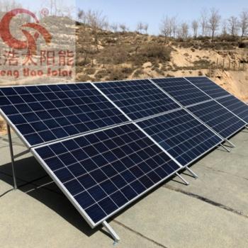 兰州 白银 定西 酒泉 武威2kw-3kw家庭太阳能光伏发电