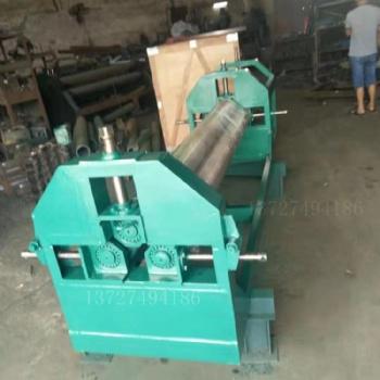 生产两辊三辊四辊卷板机