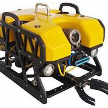 夜通航 城市应急智能救援设备 水下搜救打捞机器人 消防救生器材