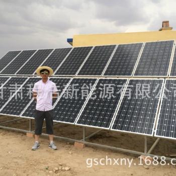 兰州5kw太阳能发电机价格,5kw并网太阳能发电机