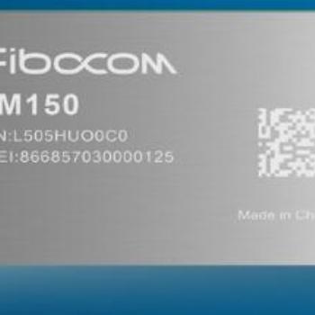 广和通5G通信模块FM150