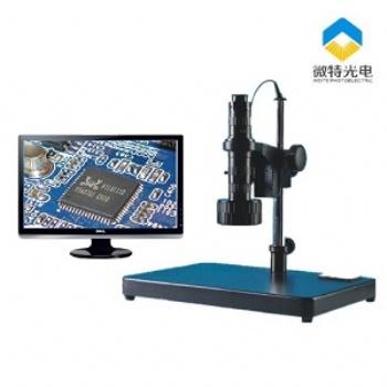 VM-3DE三维视频显微镜