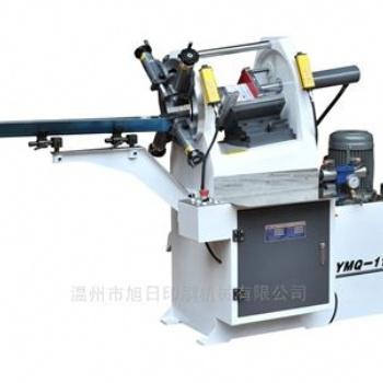 YMQ-115(new)型液压商标模切机