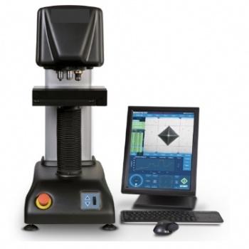 荷兰进口显微维氏硬度计500系列 进口维氏硬度计 日本维氏硬度计 三丰维氏硬度计