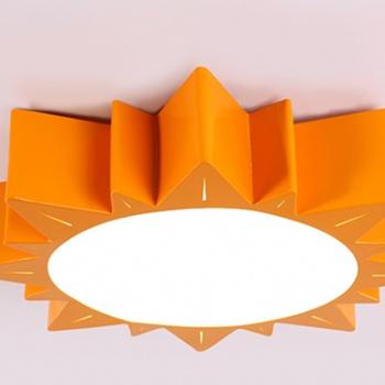 早教中心照明幼儿园教室灯超薄防眩光桶灯射灯
