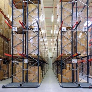 仓储重型托盘货架厂家生产批发