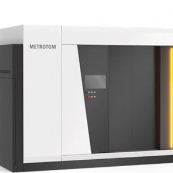 蔡司工业CT系统METROTOM 6
