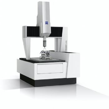 蔡司性价比高的三坐标测量机NEW CONTURA