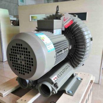 4KW物料输送用高压风机 星瑞昶高压风机 高压风机HB-639