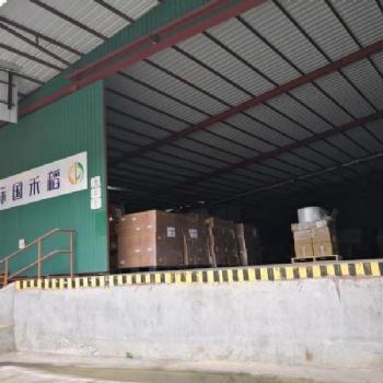 香港仓海外仓跨境电商物流仓储服务