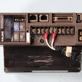 TMT富士伺服驱动器RYS751S3-LRS-Z99维修
