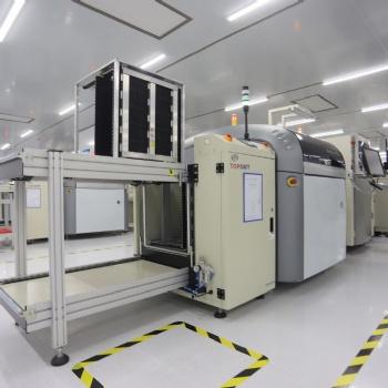 英特丽电子PCBA加工的技术支持有保障