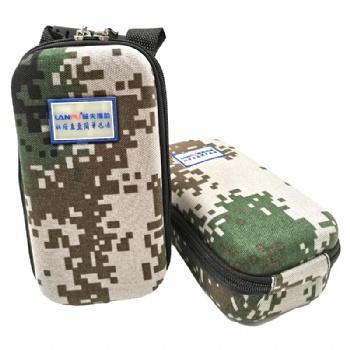 蓝夫迷彩应急包LF-16136手提药盒家庭急救包