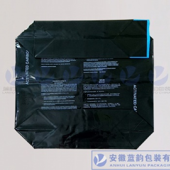 炭黑重包装袋生产厂家,炭黑FFS重包膜袋制造商