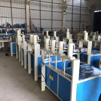 DL佛山市东莱液压机械有限公司-100G液压冲孔设备方管圆管打孔机械设备