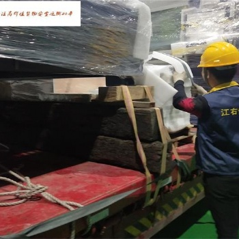 苏州物流整车货物如何运输 江右供应链带您探讨