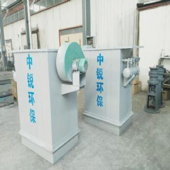 仓库厂房粉尘处理设备 山东除尘器厂家