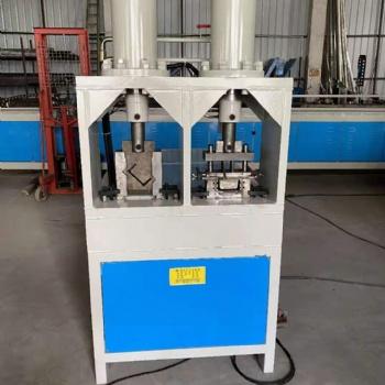 佛山市东莱液压机械有限公司.角钢切断设备140缸大型号液压机械厂家