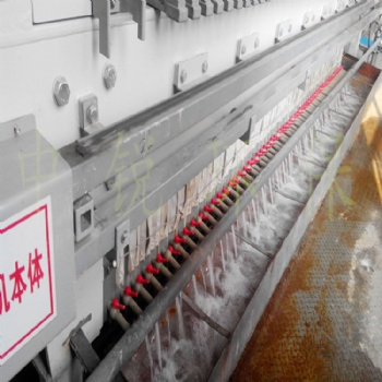 自动式泥浆压滤机 高效脱水使用方便
