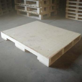 青岛加工胶合板托盘电话 出口木质托盘厂家送货