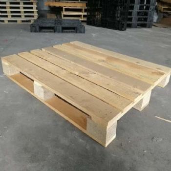 青岛木制托盘尺寸定制 出口欧标托盘标准尺寸IPPC熏蒸标示