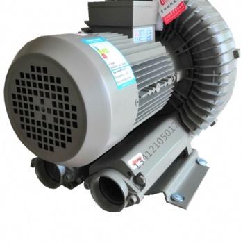 【鼓风机3.4kw/HB-629】集尘设备用风机厂家推荐