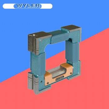 瑞士WYLER精密框式磁性水平仪