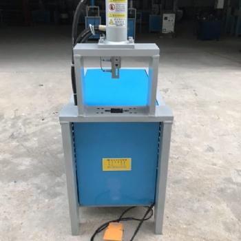 小型液压冲孔机防盗网冲孔模具佛山东莱液压机械有限公司