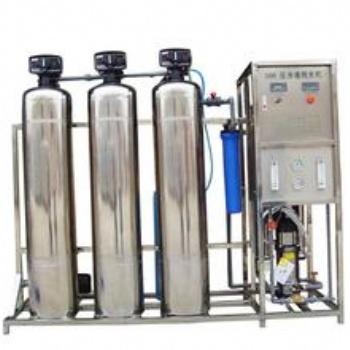 管道直饮水工程-反渗透设备