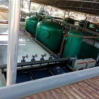 海安市废水处理设备/餐饮废水/生活废水处理