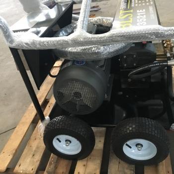 工业清洗机进口GD泵头意大利雾德AR维修配件山东青岛供应商