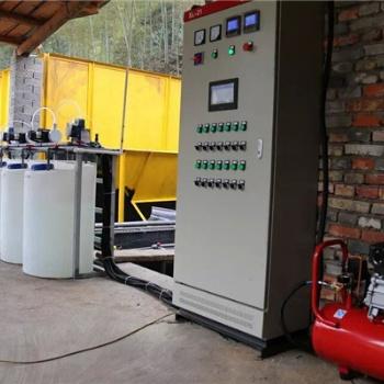 合肥市废水处理设备/生活废水处理/餐饮废水