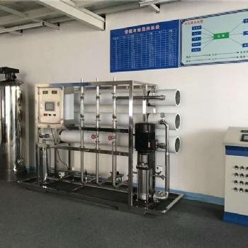合肥市纯水设备/反渗透设备/耗材更换/医清洗纯化水设备
