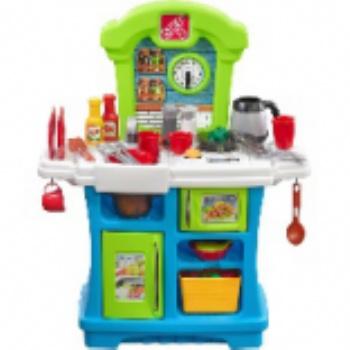 托育教具-丰满小厨房
