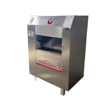 压面机商用全自动揉面一体机不锈钢电动多功能手工面条水饺压皮机