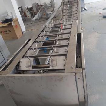 链板输送线 链板机 不锈钢链板线 链板式链板线 链板输送机 厂家**
