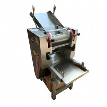 面条机商用 自动压面机饺子混沌皮机面条搓条面条机家用小型 电动