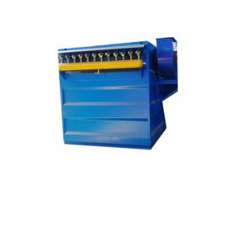 正康环保MC-II型脉冲袋式除尘器质保一年