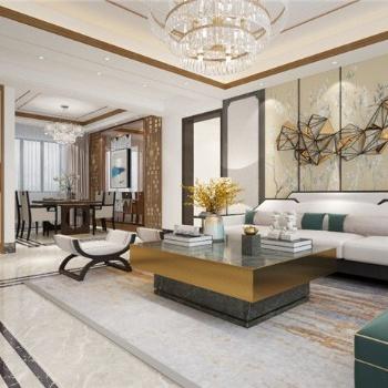 中山宝亿居全屋整装,**家装建材的彻底化改变。