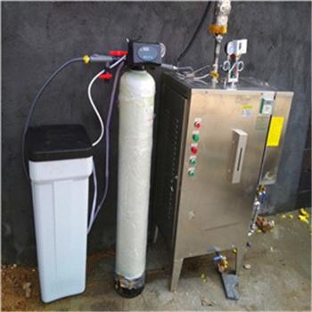 电加热蒸汽发生器屠宰机械