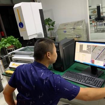 半自动影像测量仪,2.5次元影像仪