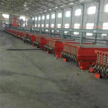 装配式墙板生产设备价格生产线