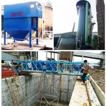 滨州屠宰污水处理设备 坤鑫环保科技污水处理设备生产厂家