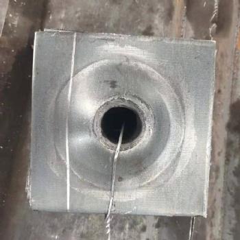 山西中煤厂家直供-矿用托盘-矿用蝶形托盘井下支护锚杆托盘可定制