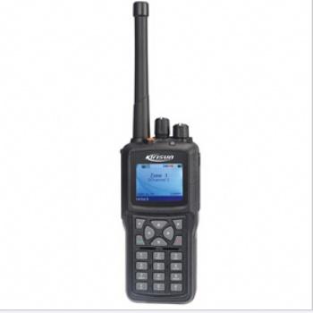 济南对讲机科立讯DP980数字防爆对讲机