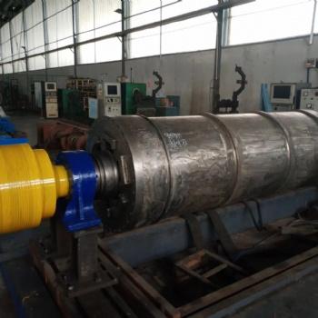 南京工业类卧螺离心机上门服务检测