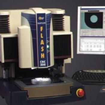 美国进口二手OGP影像仪Flash CNC 200